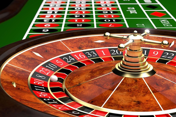 Play Roulette Free Online – Patients Produces Perfect!